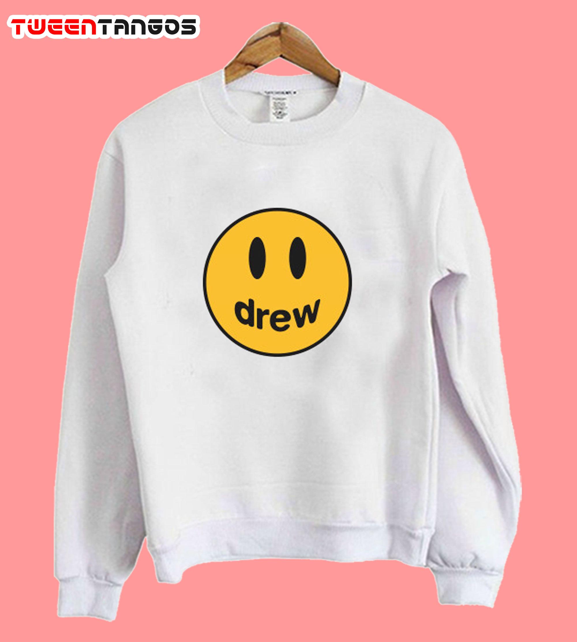 drew house sweatshirt
