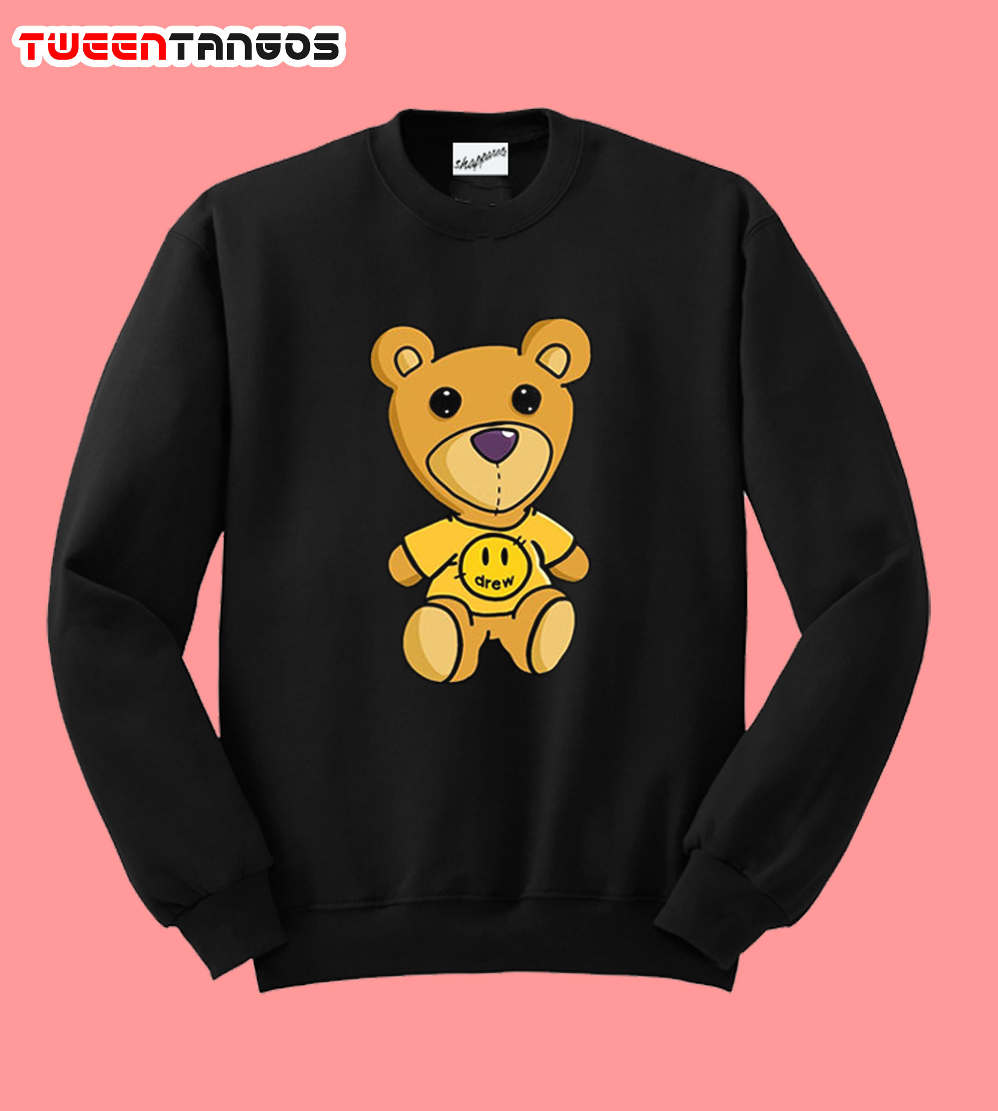 drew-house-teddy-bear-sweatshirt