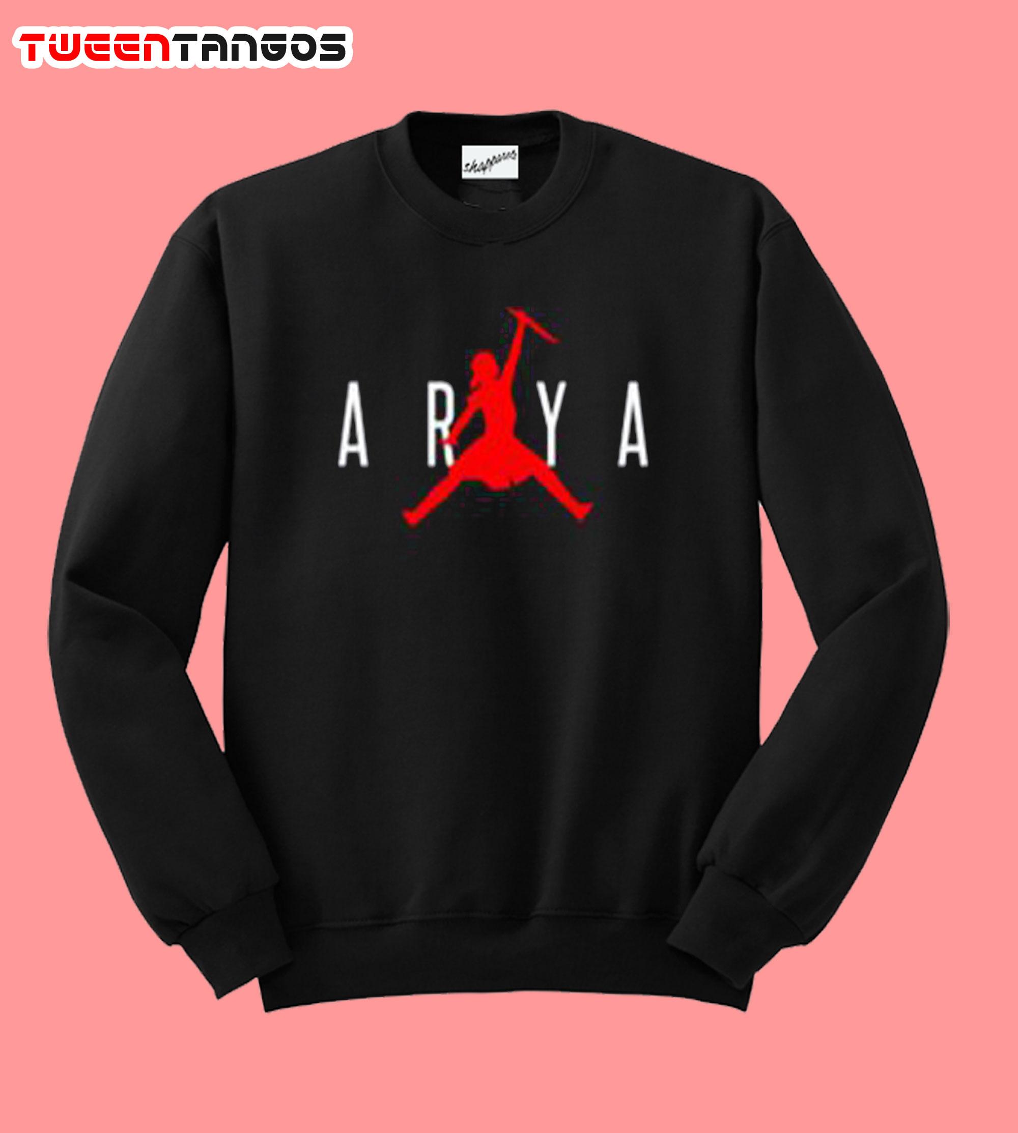 Air Arya Sweatshirt