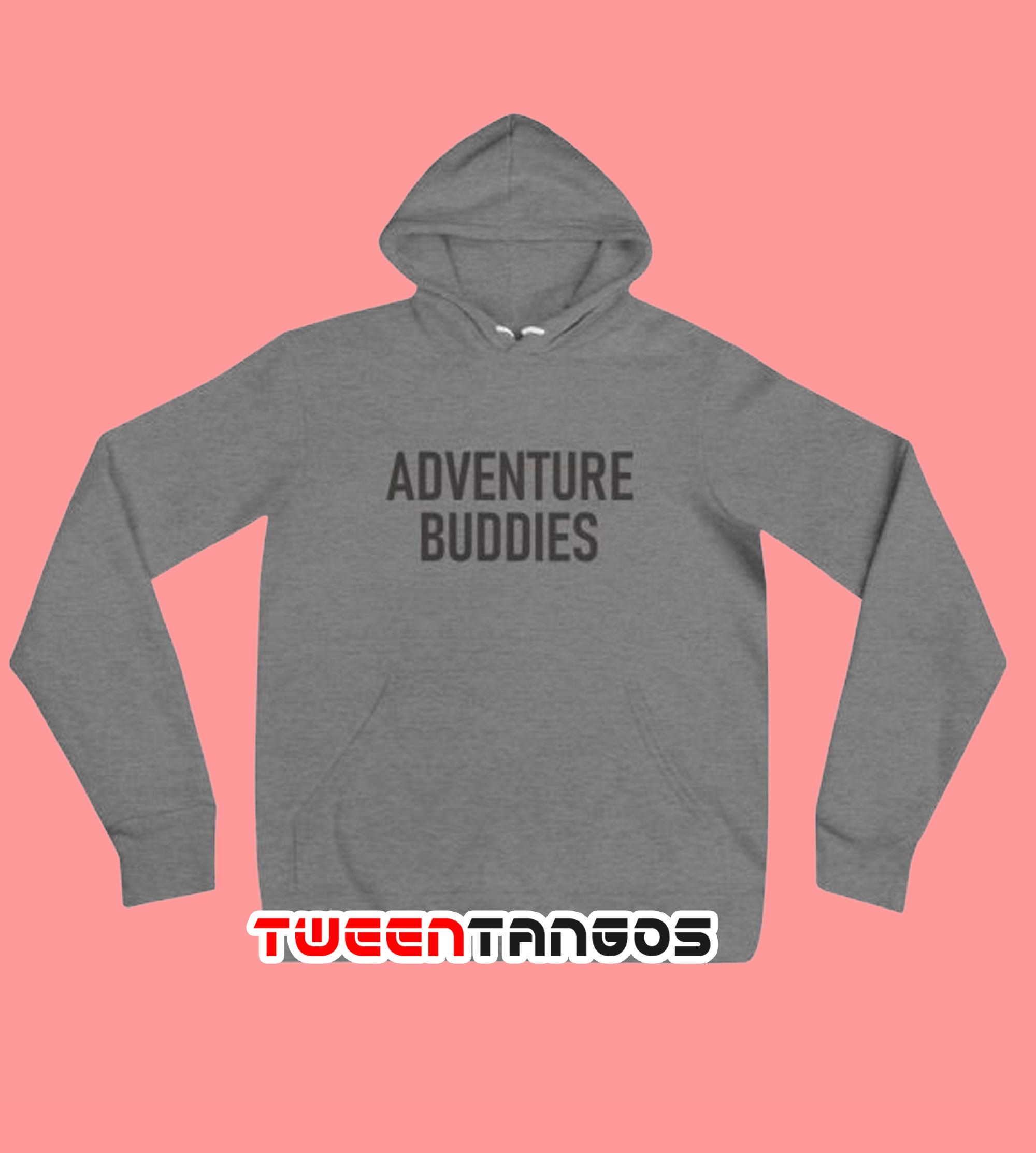 Adventure Buddies Hoodie
