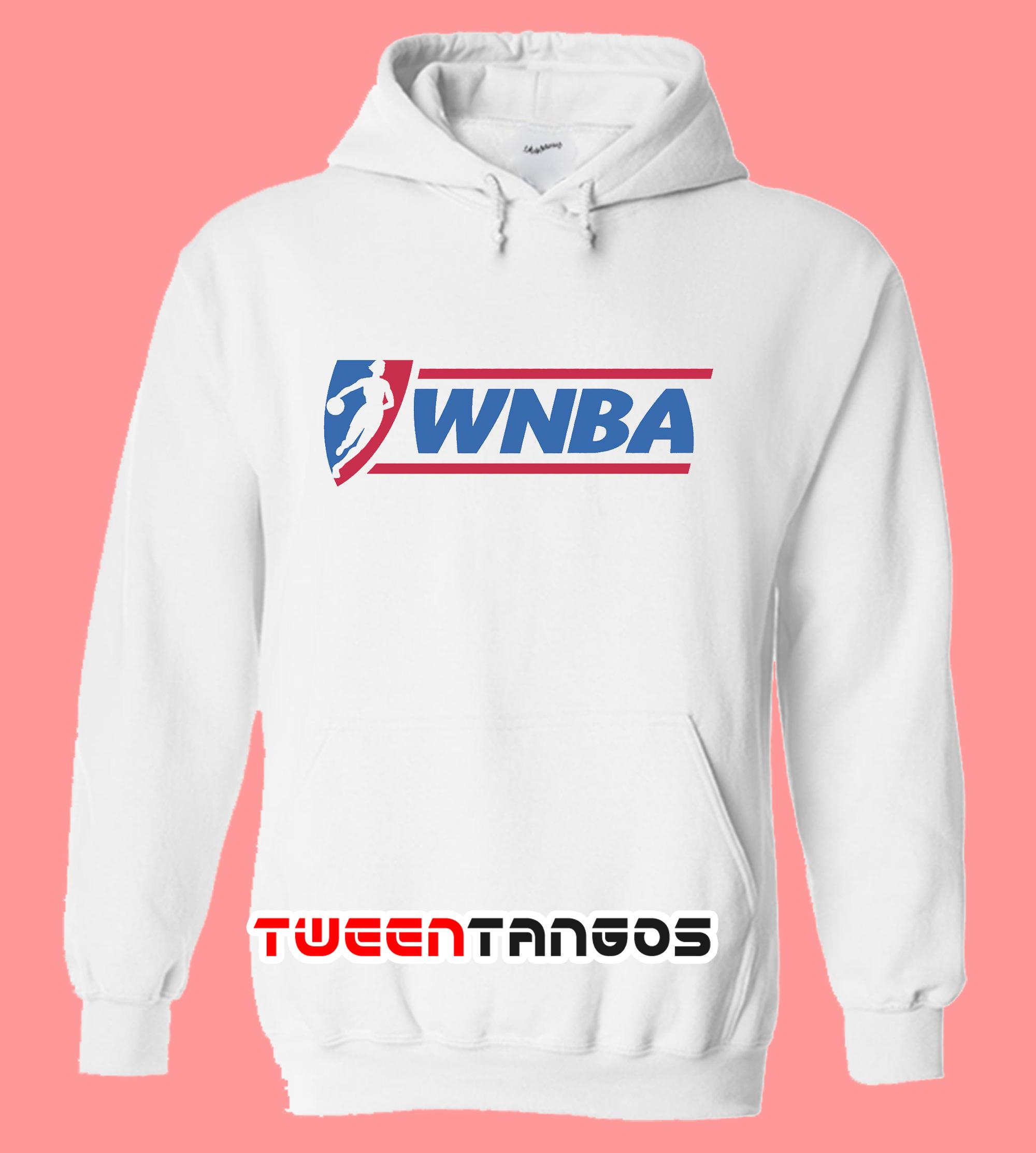 Women's National Basketball Association WNBA Hoodie