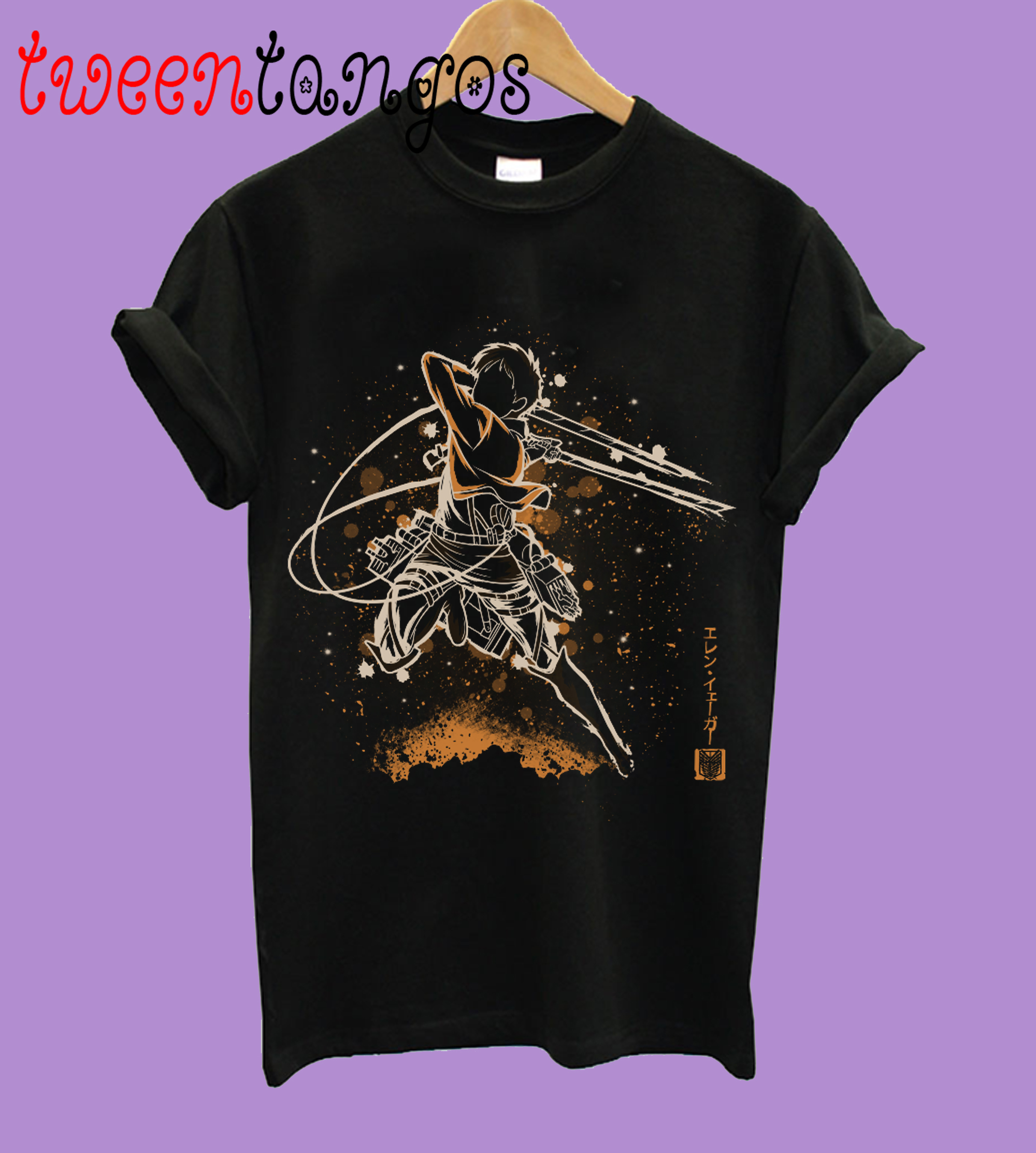 The Scout T-Shirt