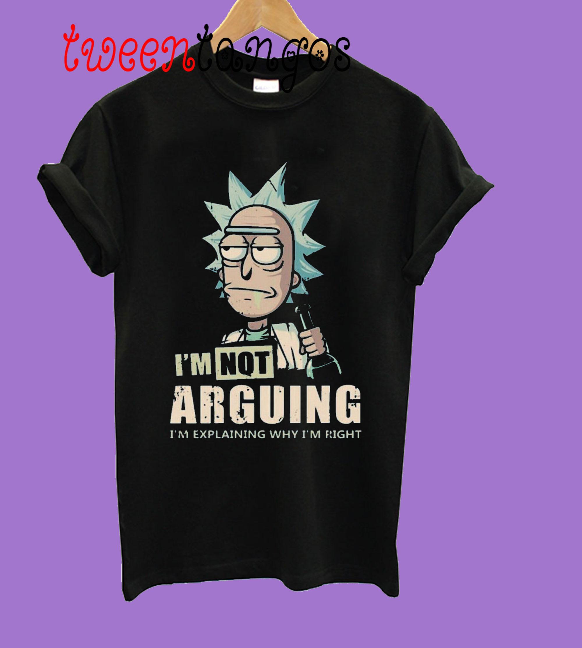 Rick-And-Morty-T-Shirt