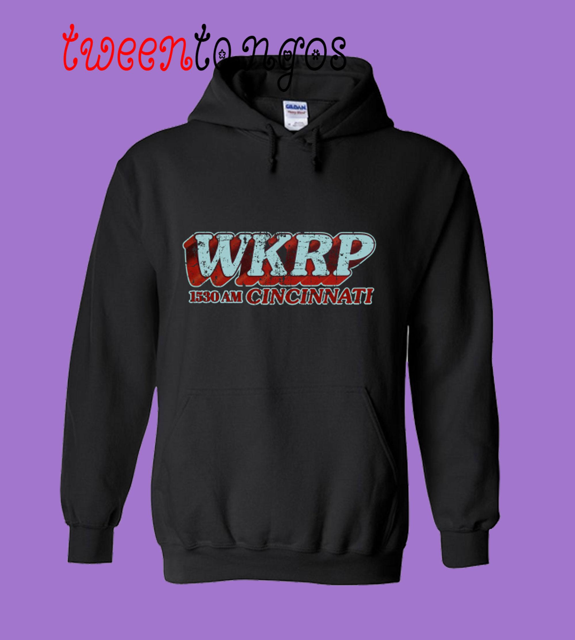 WKRP-in-Cincinnati-Hoodie