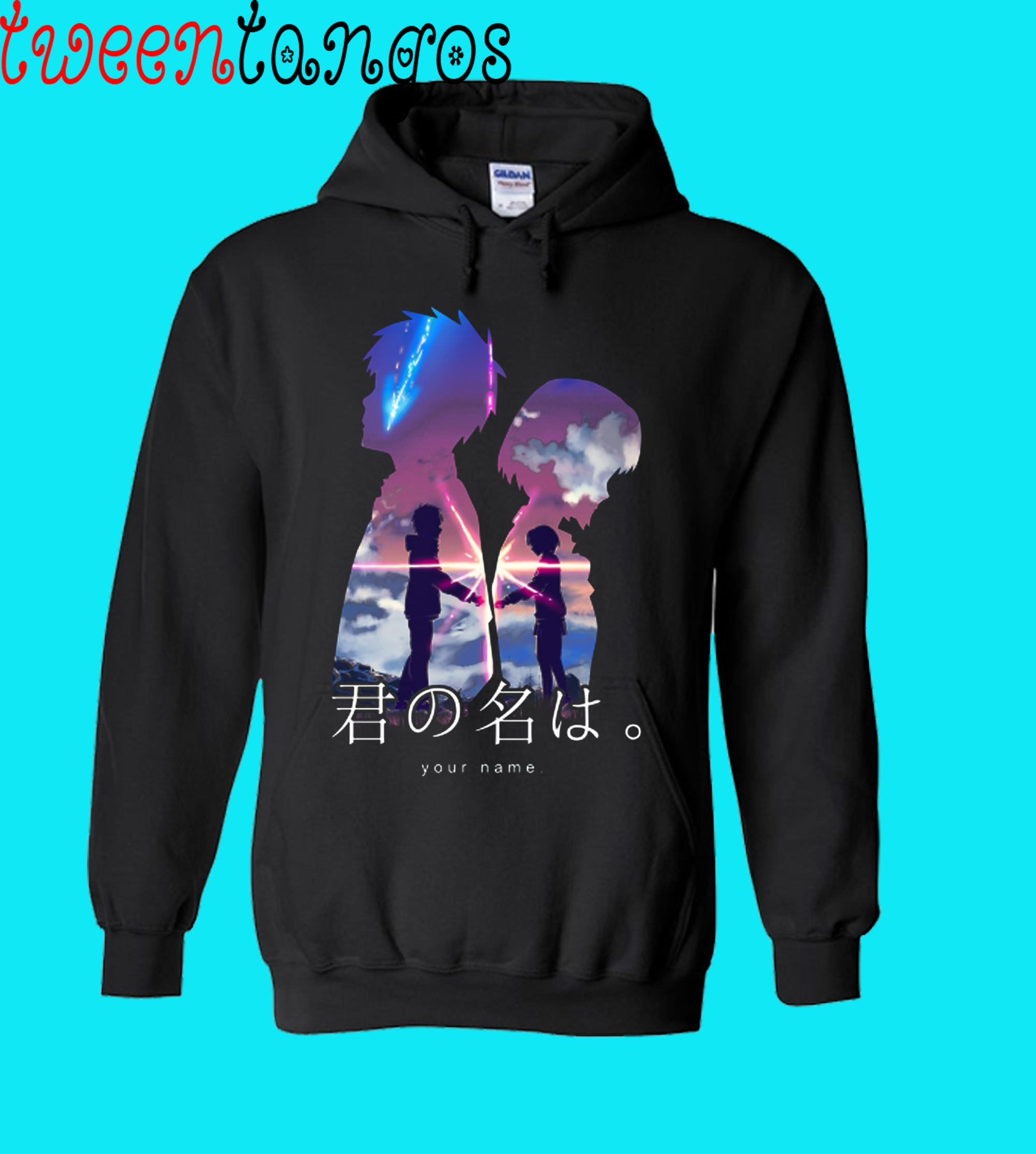 Your name Hoodie