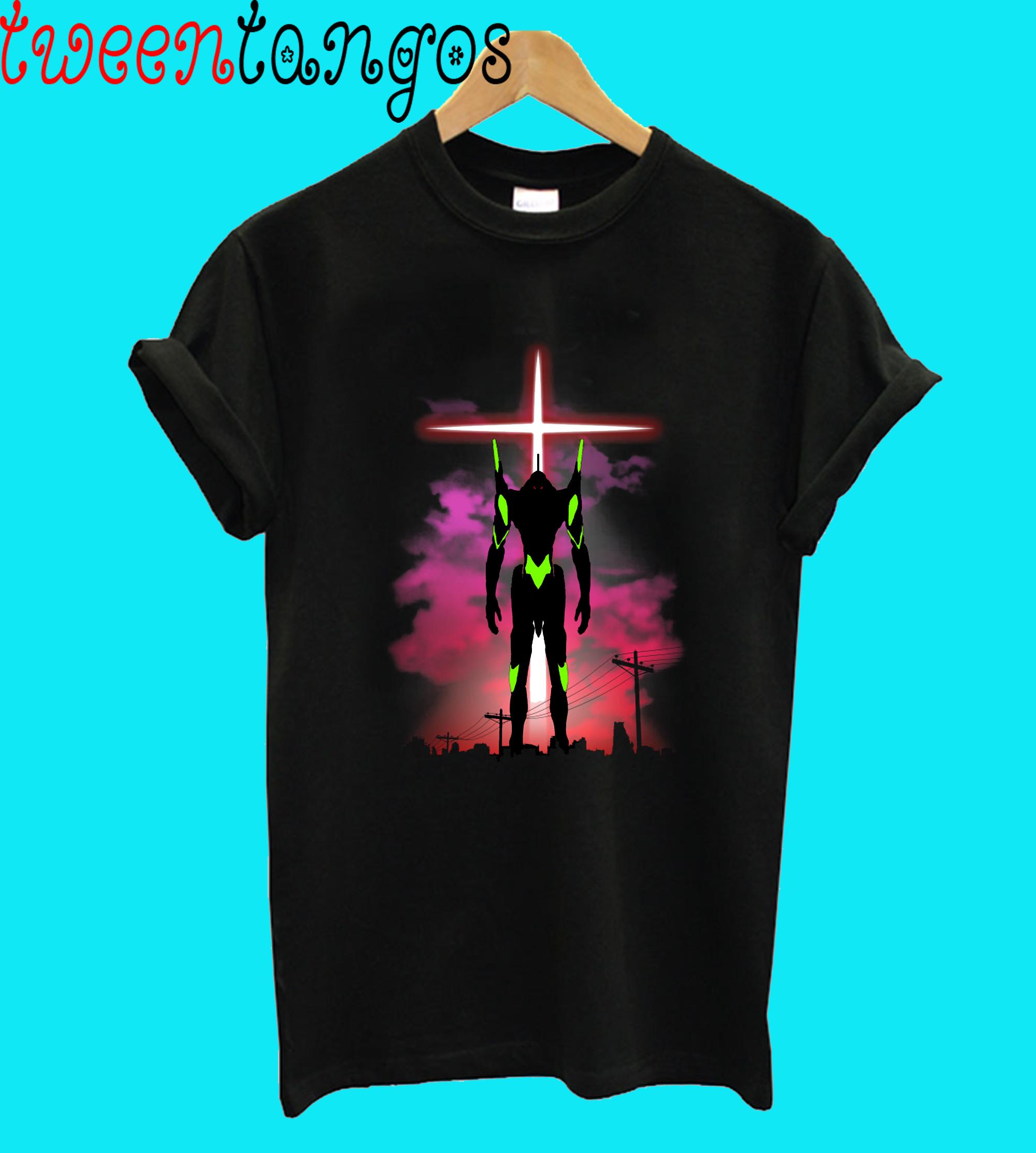 Eva Angel T-Shirt