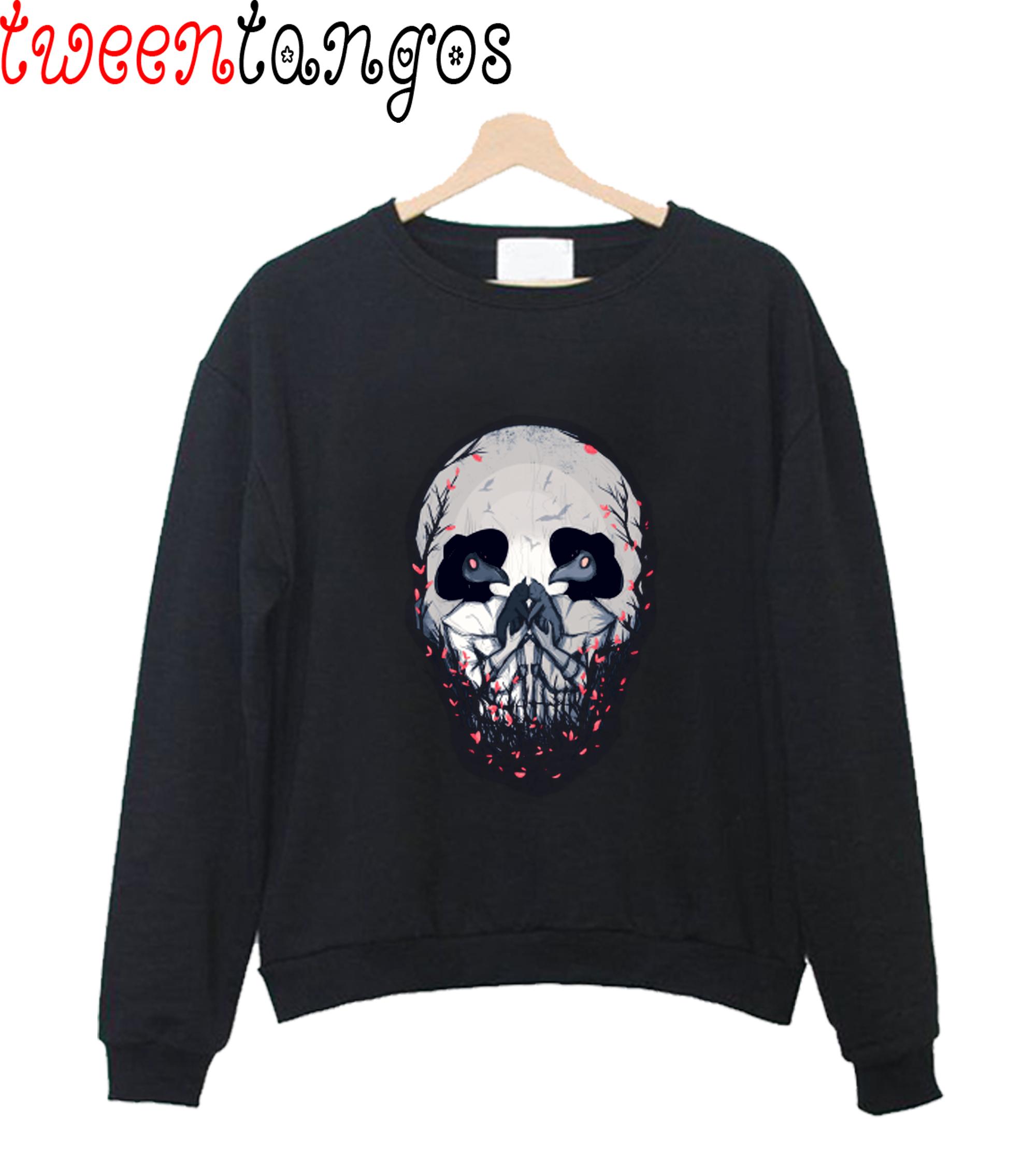 Fall Children Sweatshirt